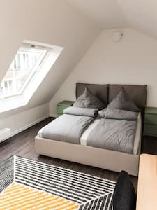Great Maisonette Flat in den heart of the old town - Düsseldorf