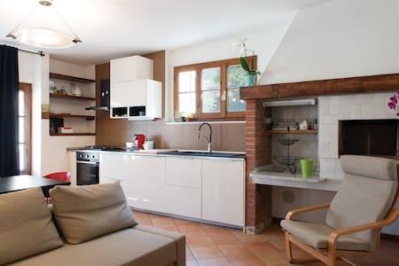 Dépendance di Casa Mauro - Lastra a Signa - Apartment