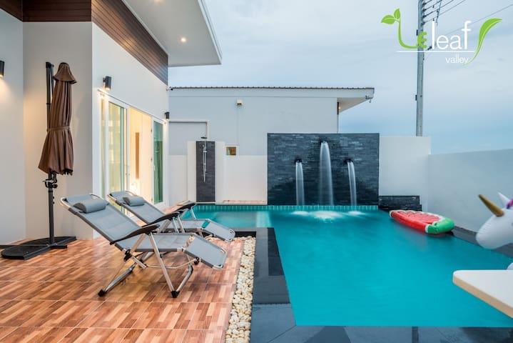 Le Leaf Valley Pool Villa HuaHin 29