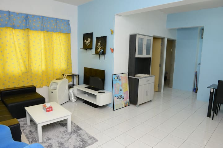 Penang Timestay - George Town - Apartment