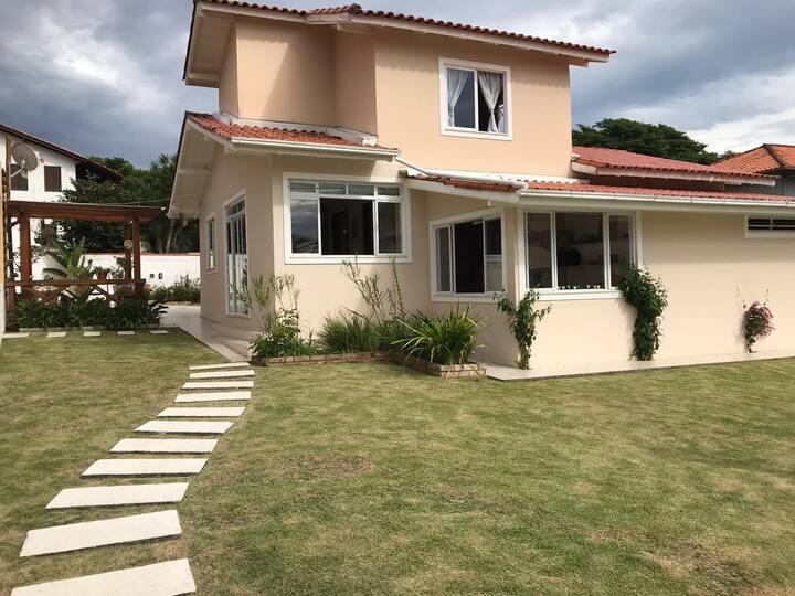 Casa grande próximo a praia do Campeche