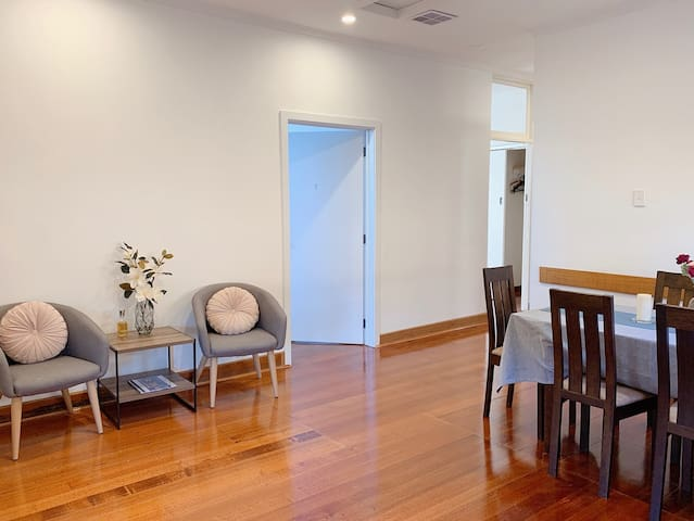 Viliv House - The Best Place for Private Rooming