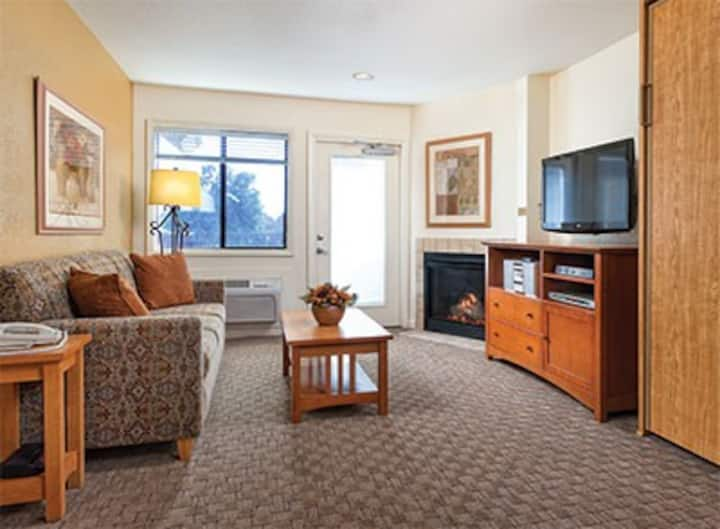 Grand Lake Studio Condo at WorldMark by Wyndham