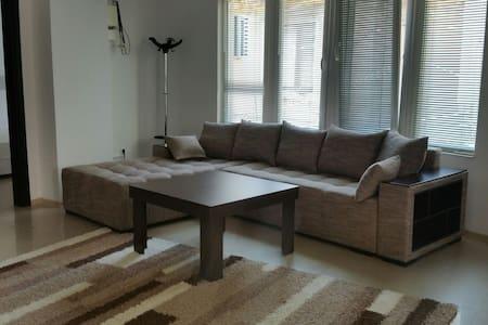 4U Apartment - Appartement