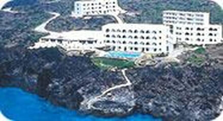 Delizioso  appartamento fronte mare - Pantelleria - Flat