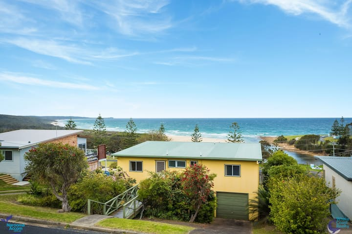 22 Dulling Street - Beach House