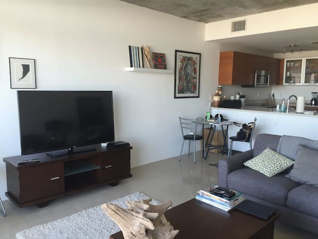 Midtown Miami - luxury 1 bed 1 bath - Miami - Apartemen