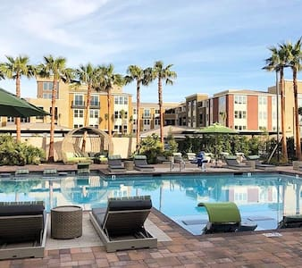 Sanitized home in the heart of Summerlin