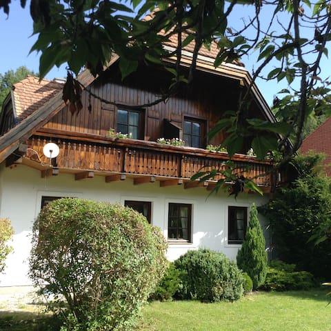 Haus Styria Apartment A