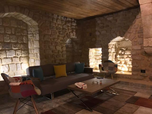 La Grotte - Tyre - บ้าน