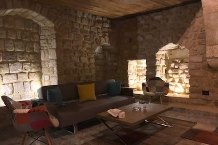 La Grotte - Tyre - Rumah