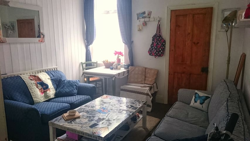 Double room in Central Coventry - Coventry - Rumah