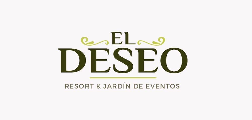 """Cabañas """"El Deseo"""" - Coatepec - Rumah"""