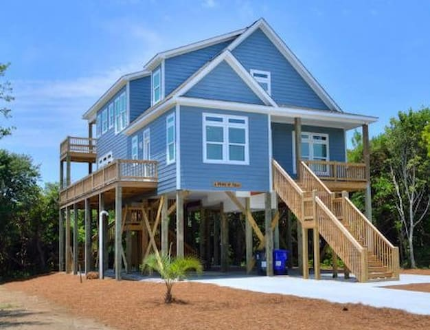 A Point of View-4BR/4BA Ocean VIew