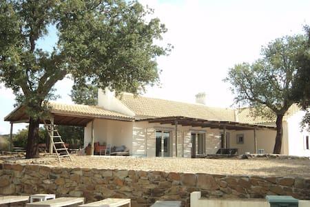 Casa Branca, Melides - Melides - Villa