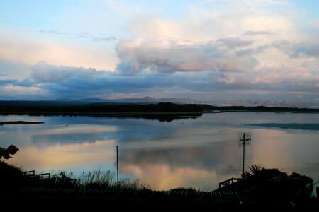 Lagoon Cabin, Klein River, Hermanus - Hermanus - Cabane