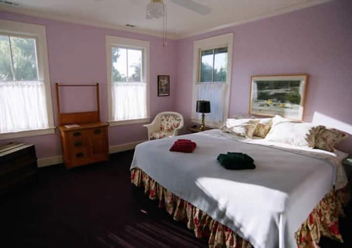 Room 1  Cottage without veranda