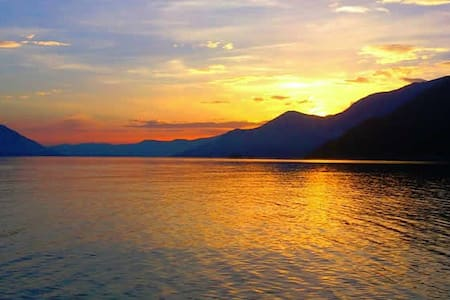 Wonderful Major Lake* - Sun Relax and Beaches. - Leggiuno
