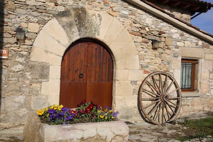 Casa Rural amb encant.