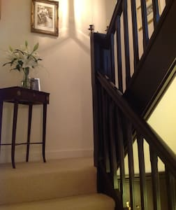 Immaculate Single or Double Bedroom / own Bathroom - Middleton Cheney - House