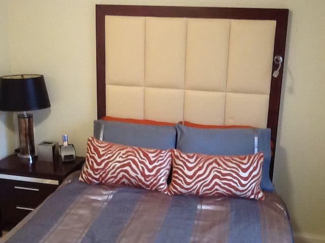 Chateau Creole Bedroom 3