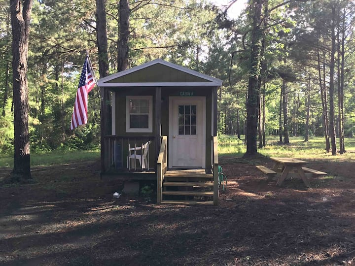 All-You-Need Cabin Cypress Bend - Cabin A