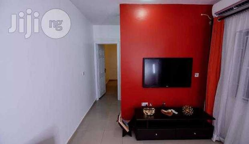Luxury apartment at lekki phase 1