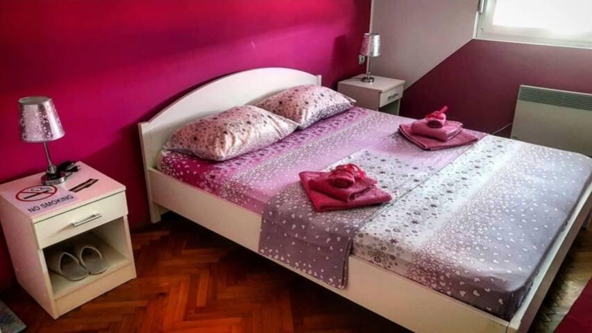 Apartment Centar deluxe Smederevo