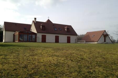 Pavillon de chasse 3 pièces - House