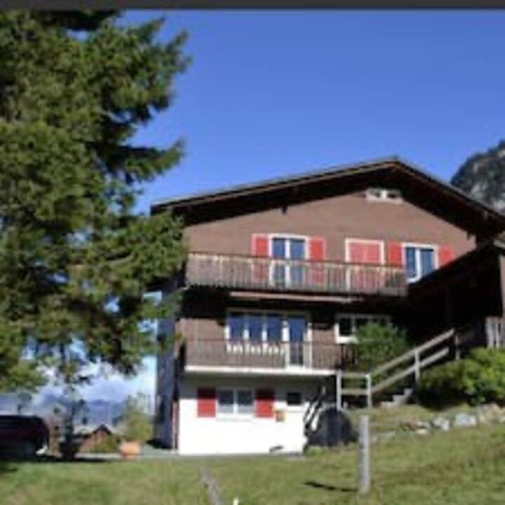 Chalet Berthier, 2-3 person - private  Room