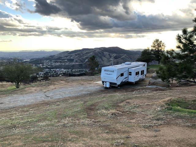 The Overlook at Yucaipa Ridge