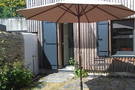 Doutre - Saint Jacques - Maison 50 m2 avec jardin