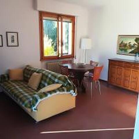 Appartamento Deluxe Il Casalino