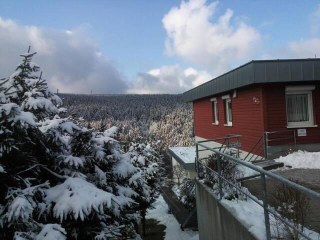 Ferienwohnung No. 360810 in Oberhof