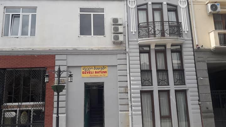 Dzveli Batumi