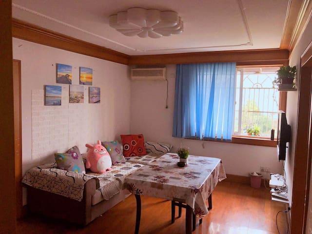 圆融大学生公寓旁精品舒适宜家温馨套房