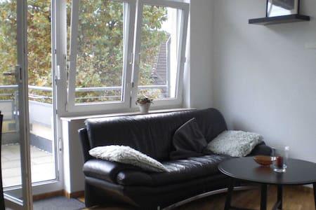 Moderne und sonnige Zwei-Zimmer-Wohnung - 하일브론
