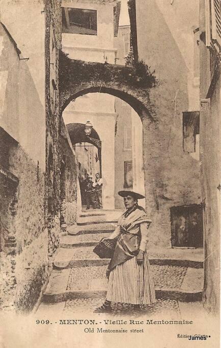 Loft dans zone historique protegé