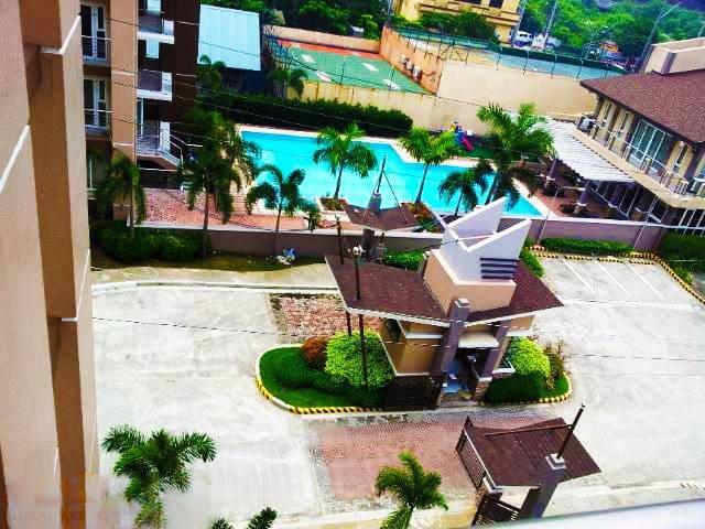 Spacious Condo Apartment - Cainta - Kondominium