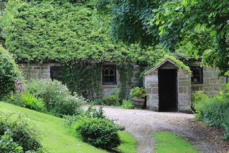 Keepers Cottage Self Catering Denstone