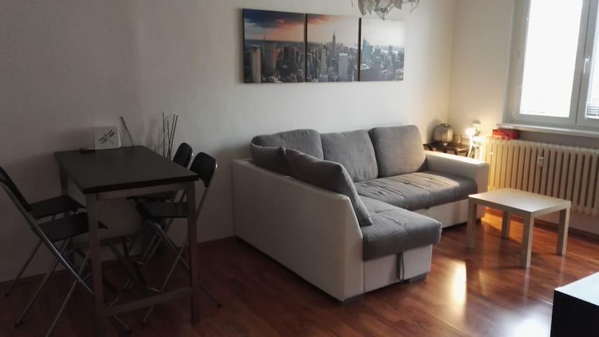 Julianov - Brno - Apartment