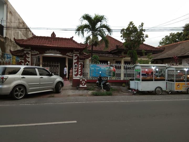 Cemara Inn