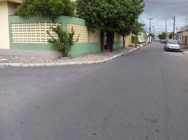 Kitinet na melhor área do bairro mangabeira