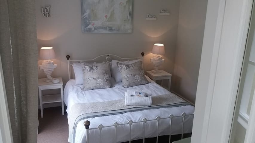 RIVERCLUB VILLA 8 - Family friendly - Plettenberg Bay - Apartamento