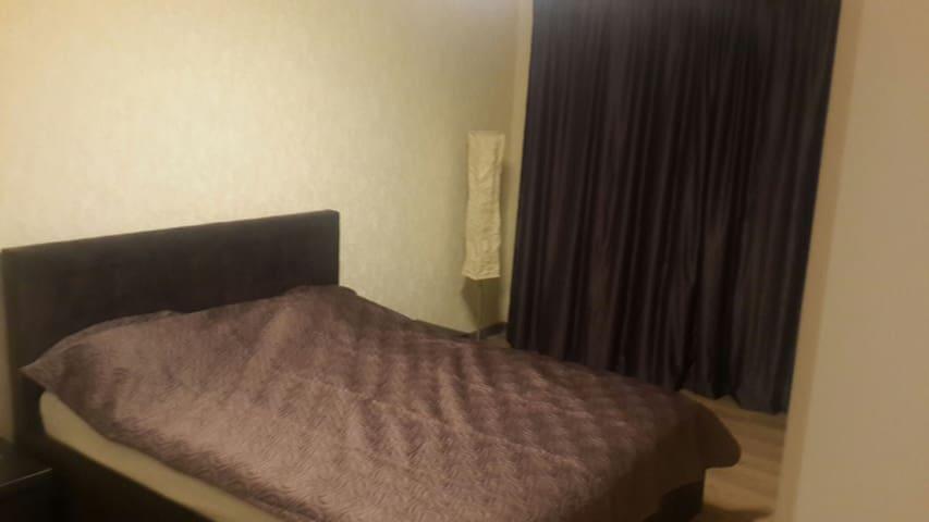 Уютная квартира Харькова - Харків - Appartement