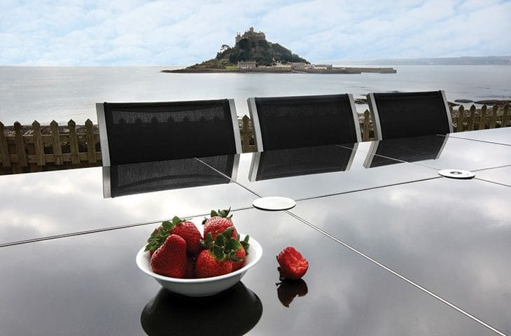 Captains House - Marazion - Talo