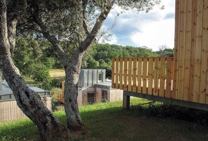 Charming studio in nature -  Primavera