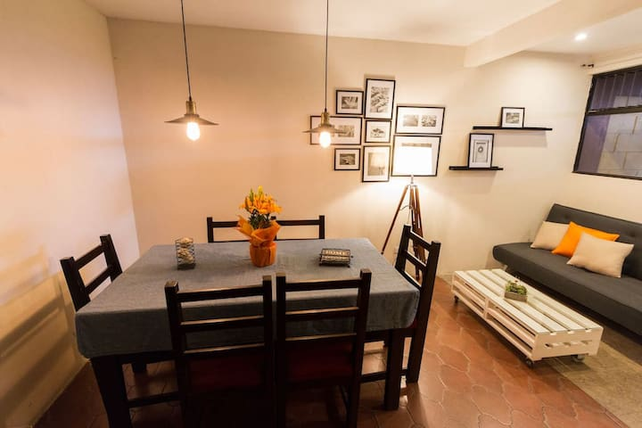 #2 Private Rooms at share your home in Costa Rica