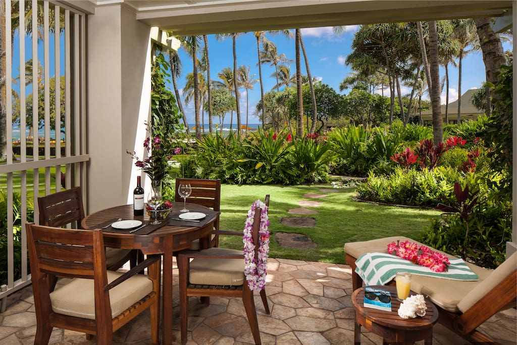 Turtle Bay Resort Villas Building E