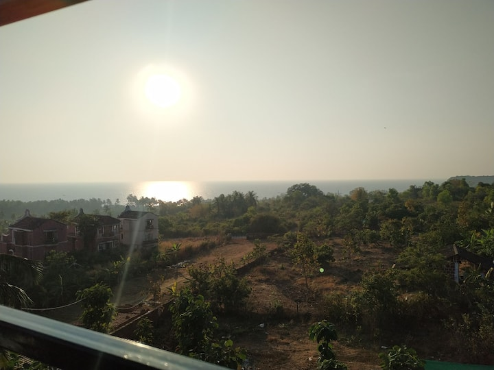 Agonda sunset hostel